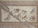 Dalla Palestina a Venezia  Il ritorno del mosaico di Lod
