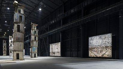 Milano, Tuttofuoco e Kiefer Il 'Welcome' al Contemporaneo