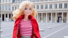 Barbie alle sfilate: i look moda con più follower