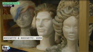 Manlio, l'uomo delle parrucche   di Fellini, De Palma e Totò