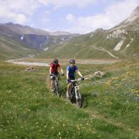 Valle d'Aosta tra natura e terme