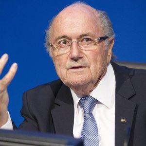 Fifa, Blatter non molla la presa: farà ricorso contro la sospensione