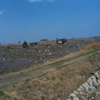 Fukushima, la devastazione dello Tsunami e i segni della ricostruzione (foto di Stefano Iacus)