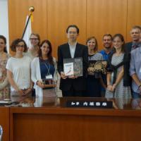 ESCLUSIVA. Parla Masao Uchibori, il governatore di Fukushima