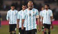 Il Cile sorprende il Brasile Argentina ko tra i fischi