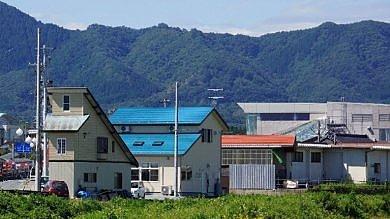 Fukushima, dopo il nucleare la rinascita