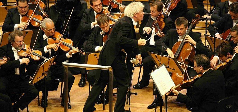 """Sir Simon Rattle e il ciclo Beethoven: """"L'Everest del repertorio classico"""""""