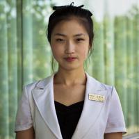 Corea del Nord, l'inedita bellezza delle ragazze di Pyongyang