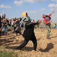 L'intifada: le prime due 'rivolte' palestinesi