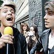 Fenomeno Benji & Fede Fan in delirio in radio