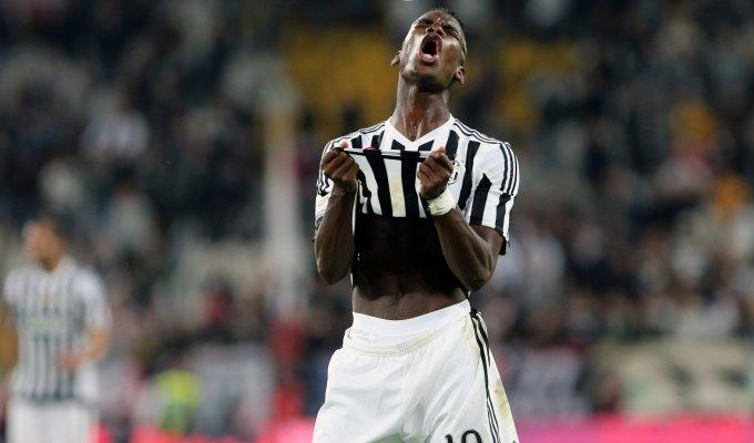 Pogba si ferma, ma forse per l'Inter ce la fa