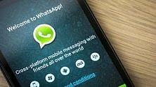 WhatsApp, adesso si possono salvare i messaggi importanti
