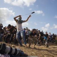 """Generazione Intifada 3.0: jeans e smartphone per sfidare Israele: """"Solo così ci salveremo"""""""