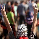 Violenti scontri a Gaza   video   morti 6 palestinesi, diversi feriti