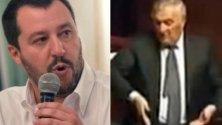 Sessismo in Senato e le bufale di Salvini lo stupidario