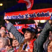 Austria, Menasse: