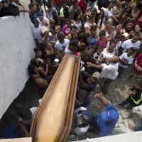 "Brasile, l'Onu accusa: minori uccisi per ""ripulire"" Rio in vista delle Olimpiadi"