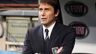 """Conte, primo match point  """"Avanti subito altrimenti  compito si fa difficile""""   vd"""