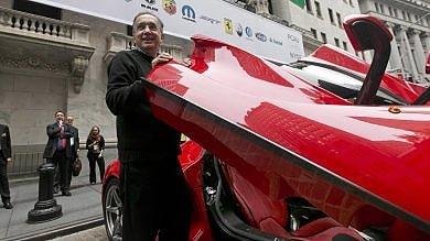 Ferrari verso quotazione a Wall Street valore stimato 10 miliardi di dollari