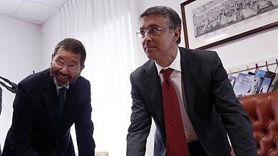 Commissario per Roma: quattro nomi In pole Cantone e Sabella
