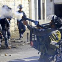 Ucciso un palestinese a Gerusalemme est