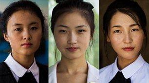Le ragazze di Pyongyang Il volto inedito della Nord Corea