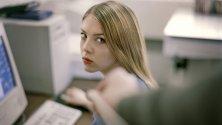 """Olga: """"molestie sul lavoro, io ho reagito così"""""""