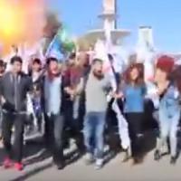 Turchia: attentato ad Ankara, almeno 30 morti alla marcia per la pace