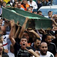 """Aharon Appelfeld: """"La sola possibilità contro la violenza è tornare al dialogo"""""""