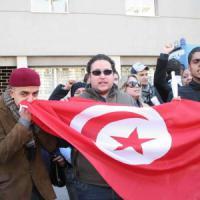 """Abdessattar ben Moussa: """"Incoraggia noi ma è importante per tutti gli arabi"""""""