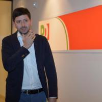 """Roberto Speranza: """"No a diktat dall'alto su un nome o vincerà Grillo"""""""