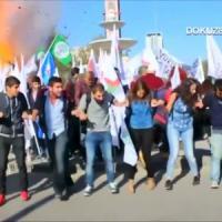 Turchia, strage alla marcia pacifista. Due esplosioni alla stazione di Ankara