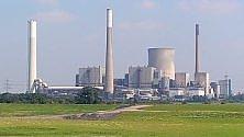 """""""Stop centrali a carbone: causa di metà gas serra"""""""