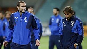 Tre punti per l'Europeo  diretta  Azerbagian-Italia  0-0