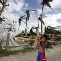 Clima, negli ultimi sei anni 157 milioni di migranti a causa degli eventi meteo