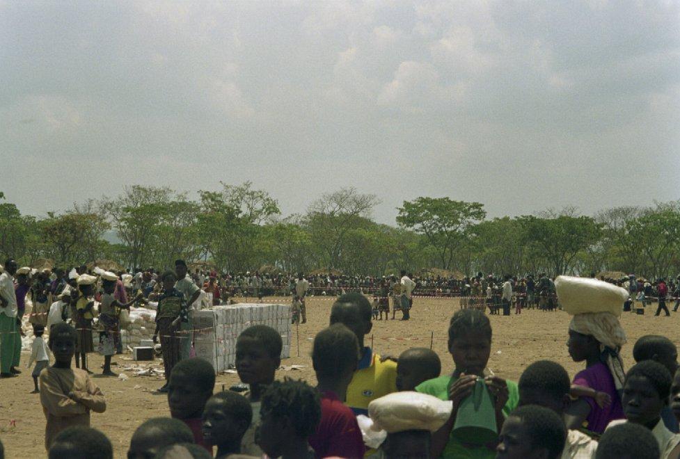 Profughi ambientali, quando il clima costringe a migrare