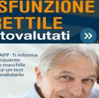 Disfunzione erettile, ne soffrono 3 milioni di italiani. L'app dell'amore misura il...