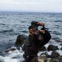 Egitto: affonda barcone diretto in Italia, 10 morti