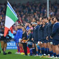 Rugby, Mondiali: il film di Italia-Romania