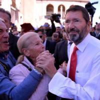 Roma non tollera i comprimari