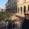 Deejay Ten: in 25mila per le strade di Milano