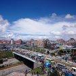 Città tra le nuvole    Le più alte del mondo