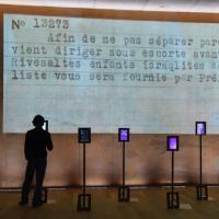 Rivesaltes: un museo nel primo campo profughi