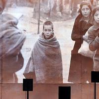 Rivesaltes, un museo nel campo profughi del 20mo secolo