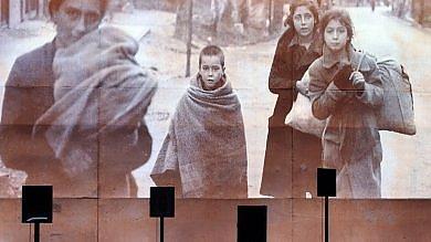 Rivesaltes, un museo dopo 50 anni nel campo profughi del XX secolo