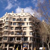 Barcellona da scoprire con lentezza