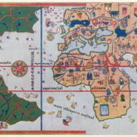 Columbus Day, la scoperta dell'America ridisegna il mondo: le mappe storiche