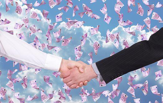 Il mercato ha scoperto l'economia collaborativa