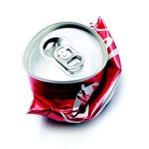 Aiuto, si è sgasata la lattina: così il bio affonda i soft drink