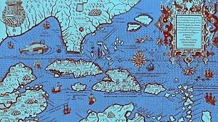 Columbus Day, le mappe storiche dopo la scoperta dell'America